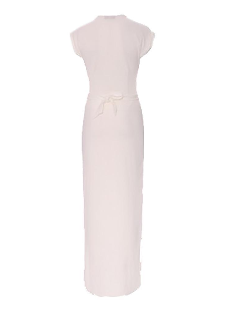 Waooh - Fashion - Dress long plate metal