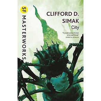 By av Clifford D. Simak - 9780575105232 bok