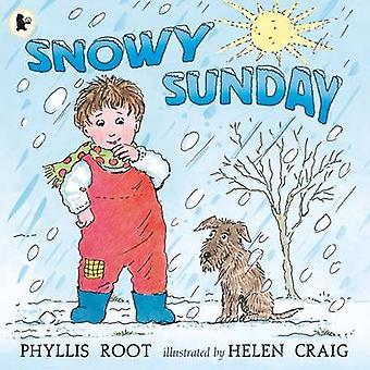 雪に覆われたフィリス ルート - ヘレン ・ クレイグ - 9781406362305 日曜日予約