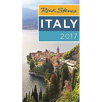 Rick Steves Italien 2017-2017 av Rick Steves - 9781631214431 bok