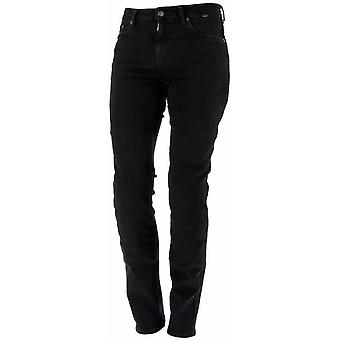 Richa Black Nora Womens Motorcycle Jeans