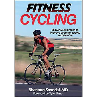 Fitness Cycling by Shannon Sovndal - 9781450429306 Book