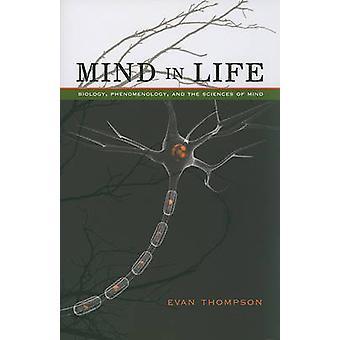 Sinnet i livet - biologi - fenomenologi- og realfag i sinnet av E