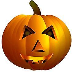 Pompoen (Halloween) - Lifesize karton knipsel / Standee