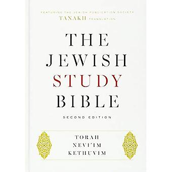 De studie van de Joodse Bijbel