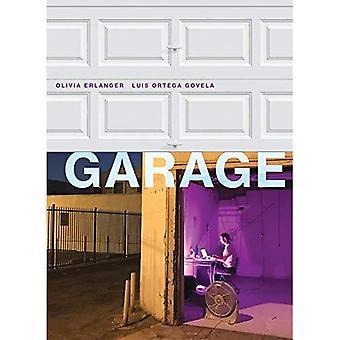 Garasje (garasjen)