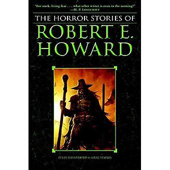 Skräckhistorier om Robert E. Howard