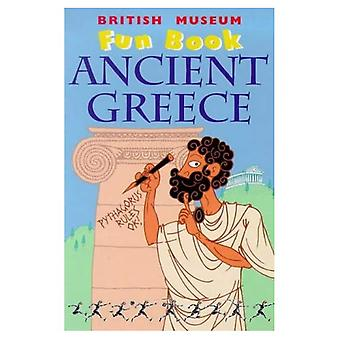 Ancient Greece (British Museum Fun Books) [Illustrated]