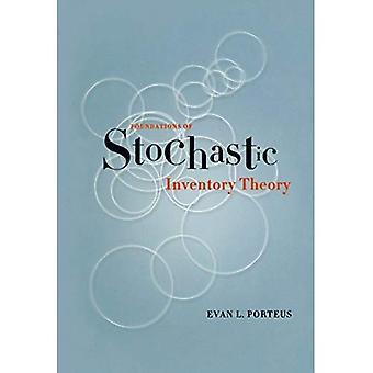 Grondslagen van de theorie van stochastische inventaris