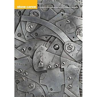 Stone Canoe: Dziennik sztuki, literatury i komentarze społeczne, numer 6