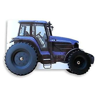 Tractor (Wheelie Board Books)