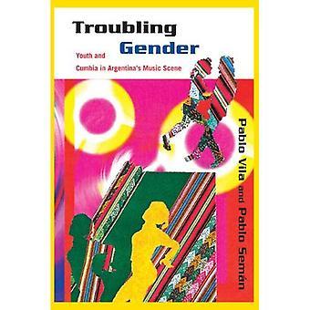 Problemáticas de género: Juvenil y Cumbia en escena de la música Argentinas