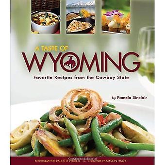 Un avant-goût du Wyoming: recettes préférées de l'état de Cowboy