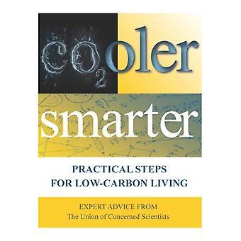 Svalare smartare: Praktiska steg för låga koldioxidutsläpp levande