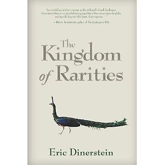 Kungariket av rariteter