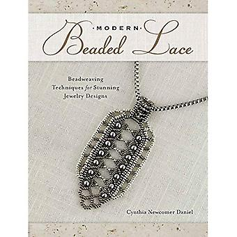 Modern Beaded Lace: Beadweaving Techniques for Stunning Jewelry Designs