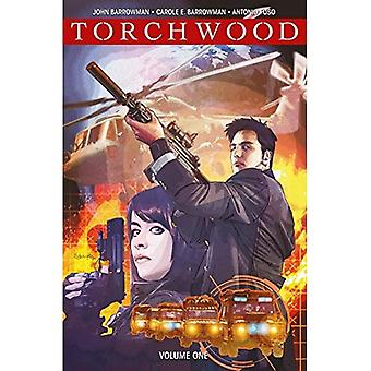 Torchwood: Volume 1 - World Without End