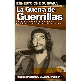 La Guerra De Guerrillas (Ocean Sur)