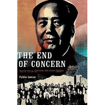 The End of Concern: Maoist� China, Activism, and Asian� Studies