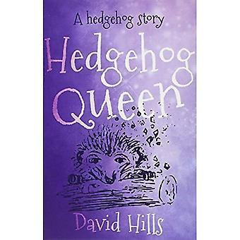 A Hedgehog Story: Hedgehog Queen
