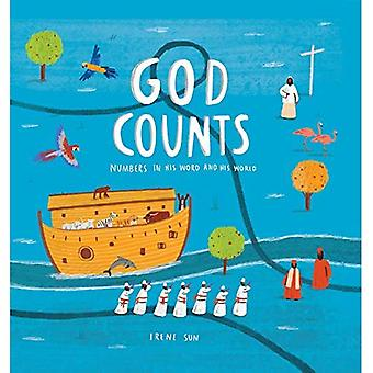 God Counts: Numbers in His� Word and World