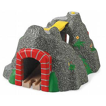 BRIO Adventure Tunnel Wooden Toy