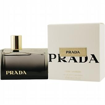 PRADA L'EAU AMBREE Eau de parfum spray 80 ml