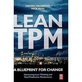 Lean TPM A Blueprint for Change by McCarthy & Dennis