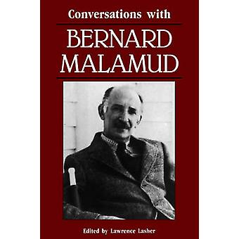 Conversations with Bernard Malamud by Lasher & Lawrence