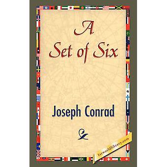 Un insieme di sei di Conrad & Joseph