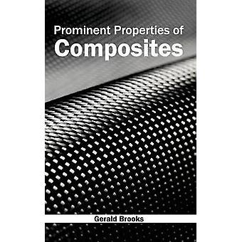 Propiedades destacadas de Composites por Brooks y Gerald