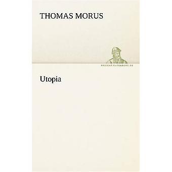 Utopia by Morus & Thomas
