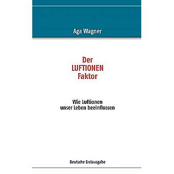 Der LuftionenFaktor von Wagner & Aga