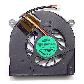 Toshiba Satellite A80-127 Compatible Laptop Fan