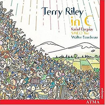 T. Riley - Terry Riley: I C [2000] [CD] USA import