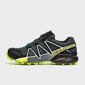 Salomon Speedcross 4 GTX Trail Running Herenschoenen
