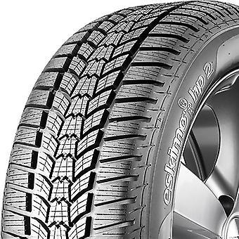 Winter tyres Sava Eskimo HP2 ( 245/40 R18 97V XL  )