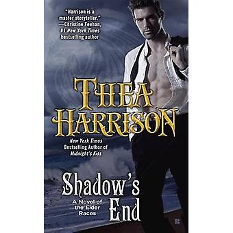 Shadow's End by Thea Harrison - 9780425274392 Book