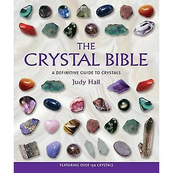 Crystal Bible by J. Hall - 9781582972404 Book