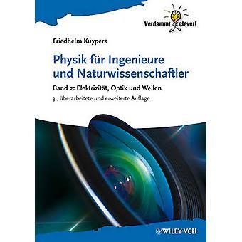 Physik fur Ingenieure und Naturwissenschaftler - Band 2 - Elektrizitat