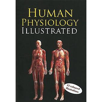 Human Physiology Illustrated by B Jain Publishing - 9788131903902 Book