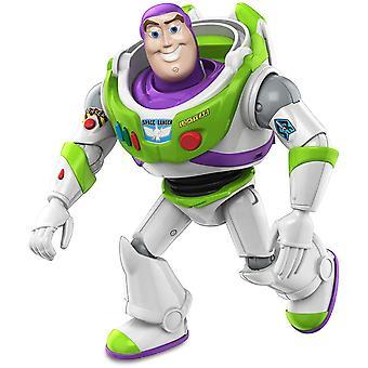 Toy Story 4 - Basic Figure Movie Buzz Lightyear Toy
