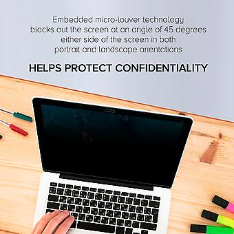 Celicious Privacy Plus 4-Way Anti-Spy Filter Screen Protector Film Compatible with Acer Aspire E5-475