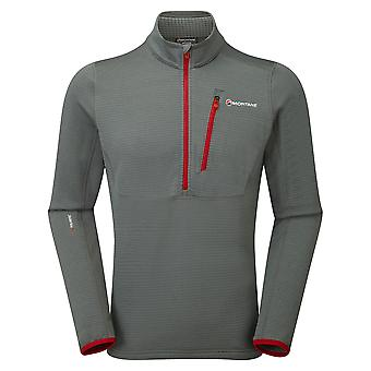 Montane Mens Power Up Pull On Softshell