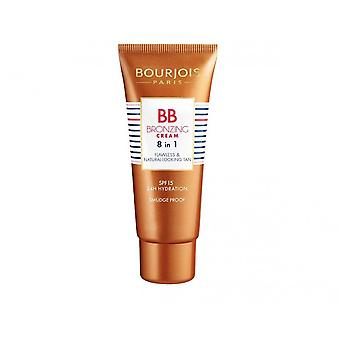 Bourjois BB Bronzing 8 En 1 Cream Tube