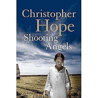 Schieten van engelen