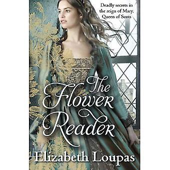 El lector de la flor