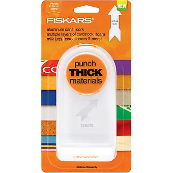 Fiskars Thick Material Punch 1.5