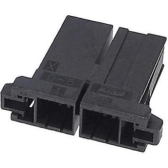 Pin enclosure - cable DYNAMIC 5000 Series Total number of pins 3 TE Connectivity 1-353046-3 1 pc(s)