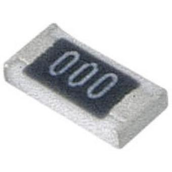 Cermet resistor 1 MΩ SMD 2512 1 W 5 % Weltron CR-12JL4----1M 1 pc(s)